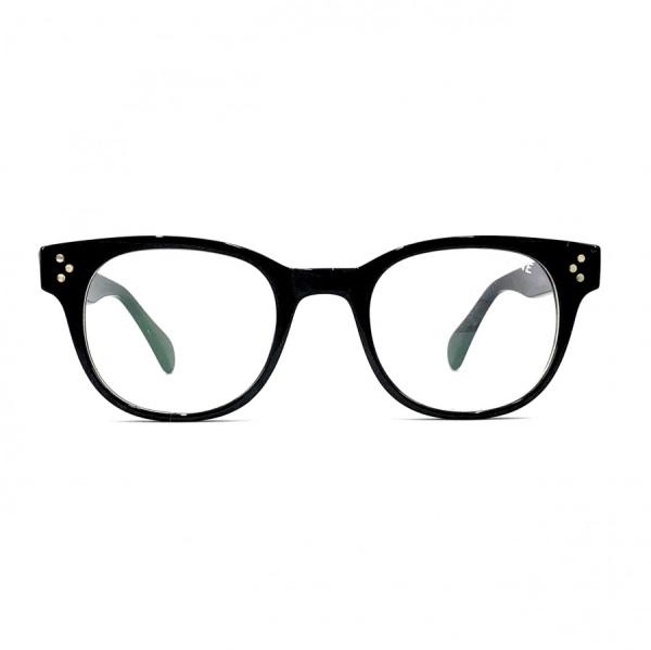 فریم طبی و عینک شب مدل CL-BLC