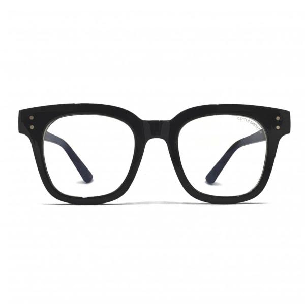 فریم طبی و عینک شب مدل GL-BLC