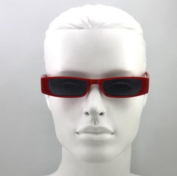 عینک آفتابی مدل SREC-Red