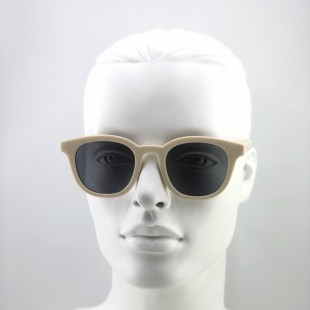 عینک آفتابی مدل GM4-BEIGE