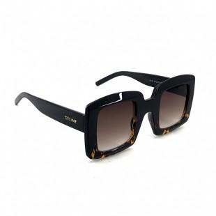 عینک آفتابی مدل Square-BLO