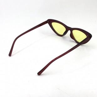 عینک گربهای CAT-Brn
