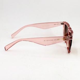 عینک آفتابی مدل Cat-Ce-Pink