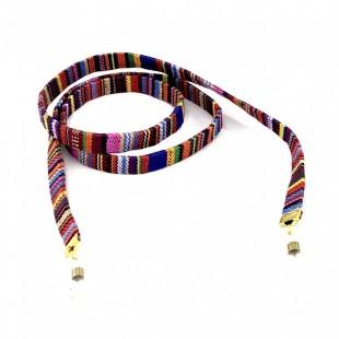 بند پارچهای Cloth-S10-Red