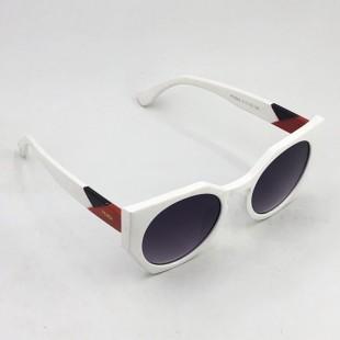 عینک مدل Fractal-Wht