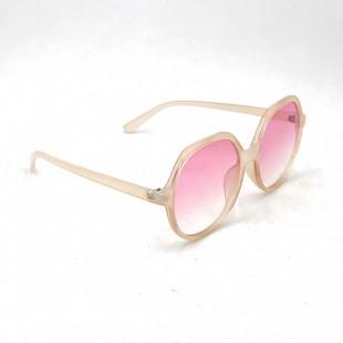 عینک آفتابی مدل Ring-Pnk