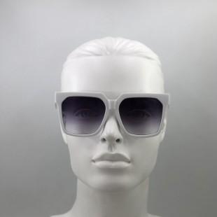 عینک آفتابی مدل Cel-Squ-Wht