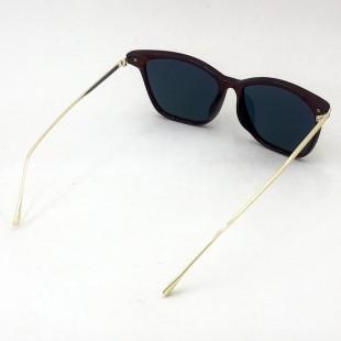 عینک آفتابی مدل Mirror-17