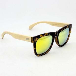 عینک آفتابی مدل Mirror-19