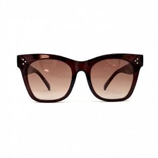 عینک آفتابی مدل Shelbi-Brn
