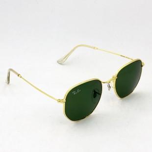 عینک آفتابی مدل Hexa-Grn