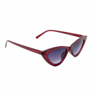 عینک آفتابی مدل Cat-Maroon