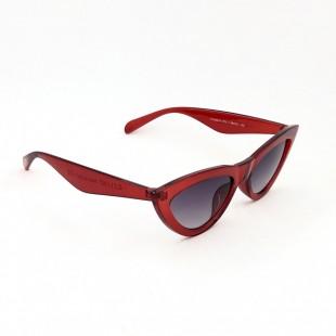 عینک آفتابی مدل Cat02-Red