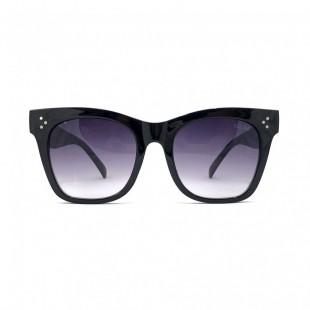 عینک آفتابی مدل Shelbi-Blc