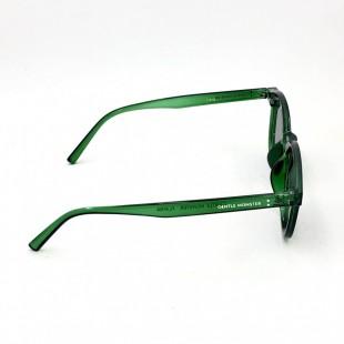 عینک آفتابی مدل Gnm-Grn