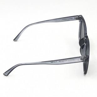 عینک آفتابی مدل Gnsq-Gry