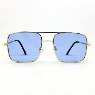 عینک مدل 7032-Blu
