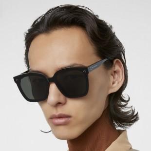 عینک آفتابی مدل Gnsq-Grn