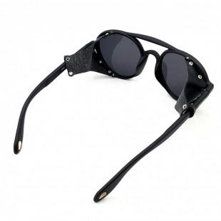 عینک مدل steampunk black