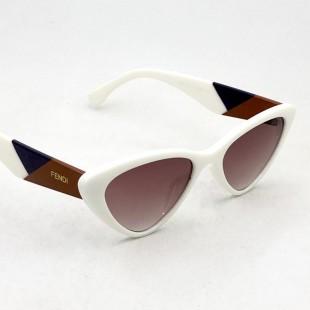 عینک آفتابی مدل Cat02-Wht