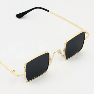 عینک آفتابی مدل Od-Squ-Blc