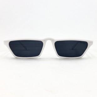 عینک آفتابی مدل Cat-Rec-Wht