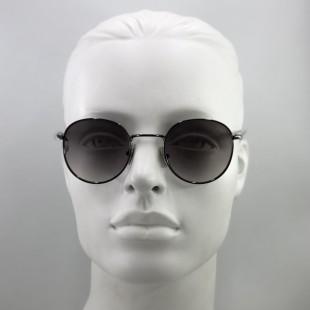 عینک آفتابی مدل Iron-crcl-Gry