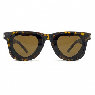 عینک آفتابی مدل Hrt4-Leo