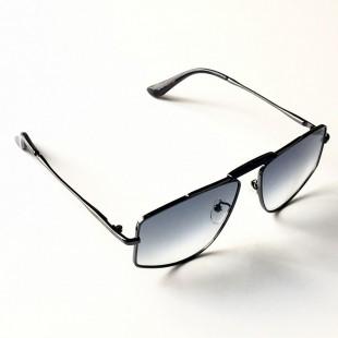 عینک آفتابی مدل Prda-Gry-Grn
