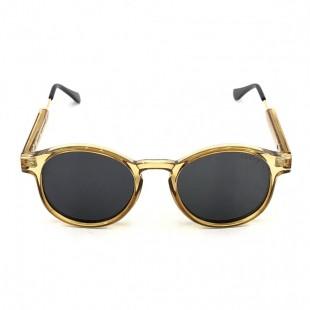 عینک آفتابی مدل half iron Copper