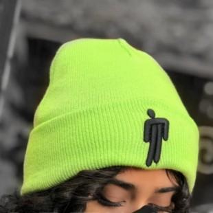 کلاه مدل Bli-Grn