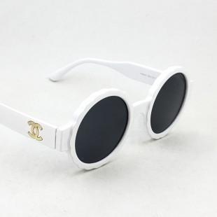 عینک آفتابی مدل Dc-Wht