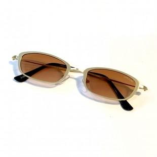 عینک آفتابی مدل Scoop-Gld