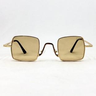 عینک آفتابی مدل Od-Squ-Brn