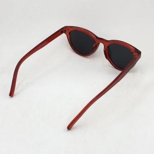 عینک آفتابی مدل Ncat-Red