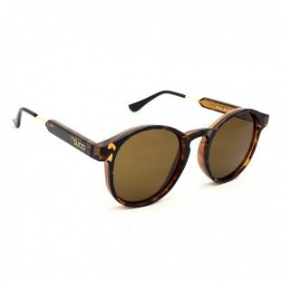 عینک آفتابی مدل half iron leo