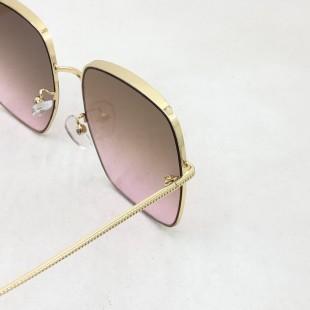 عینک آفتابی مدل Dioq-Pnk