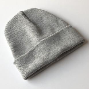 کلاه مدل Pure-lit-Gry