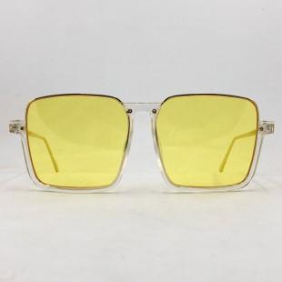 عینک آفتابی مدل Squ-Up-Ylo