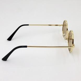 عینک آفتابی مدل Od-Clc-Brn