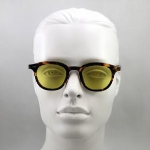 عینک شب مدل Ce86-Ylo-Leo