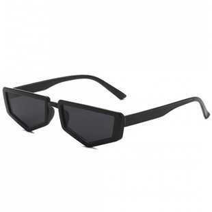 عینک آفتابی مدل Tricat-Blc