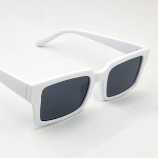 عینک مدل Rec4-Wht