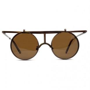 عینک پلاریزه مدل Dbl-Brn