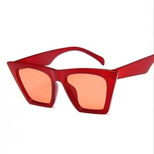 عینک مدل Fcat-Red