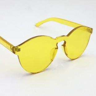 عینک آفتابی مدل Cnt_Ylo