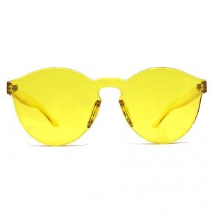 عینک مدل Cnt-A002-Ylo