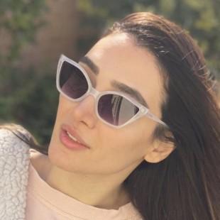 عینک آفتابی مدل Lcat-Tra