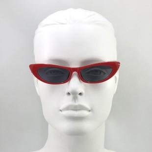 عینک مدل Shcat-Red