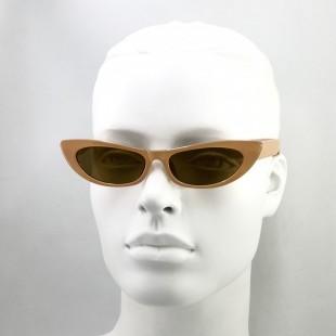 عینک مدل Shcat-Coffee